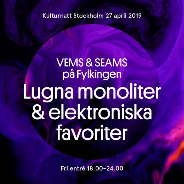 Elsvets Kulturnatt 2019