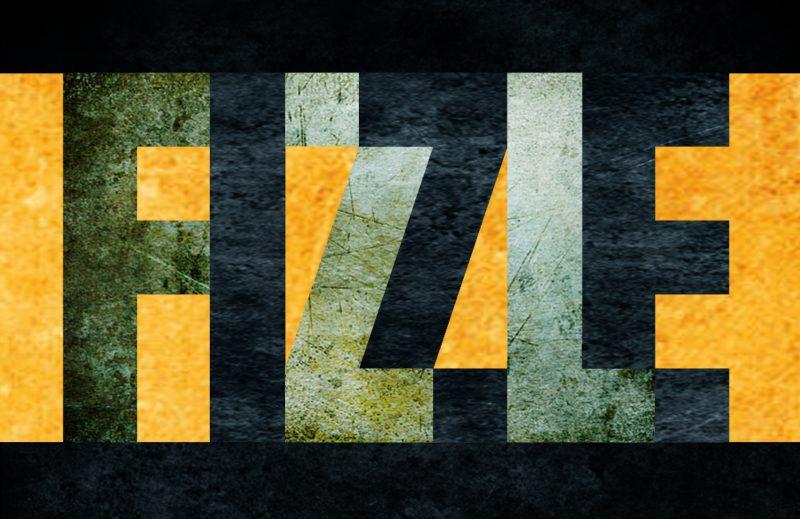 Fizzle logo