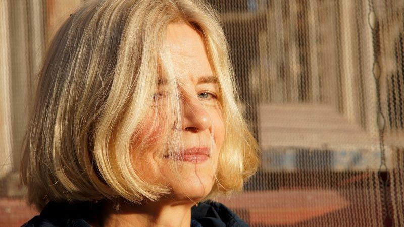 Hanna Hartman - Photo Helga Brekkan