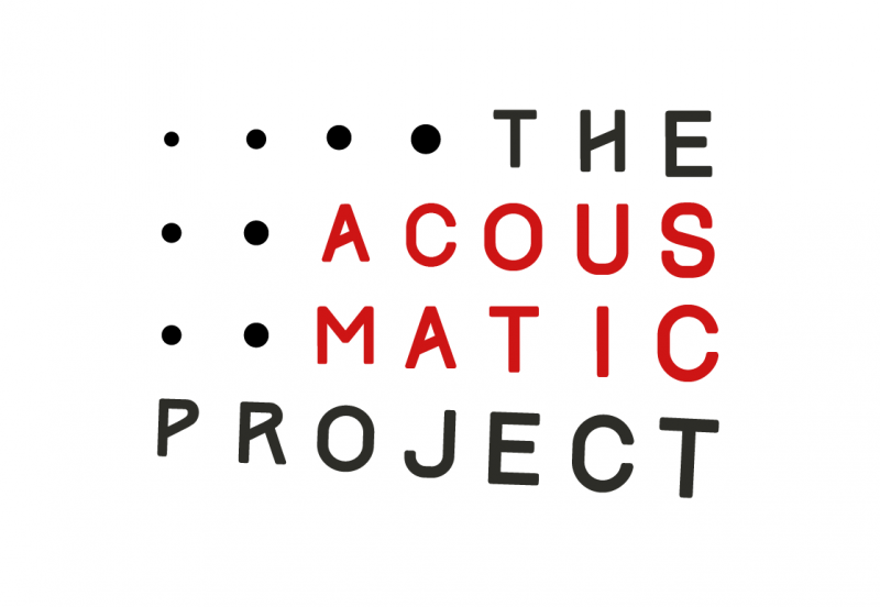 The Acousmatic Project - logo