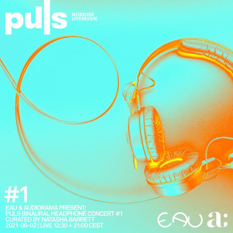 Audiorama & EAU present Puls - logo
